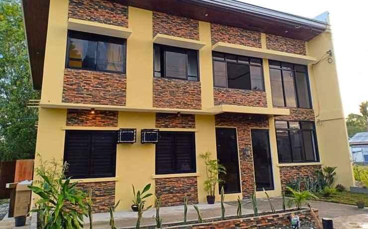 EXTERIOR_BUILDING Monati Hostel