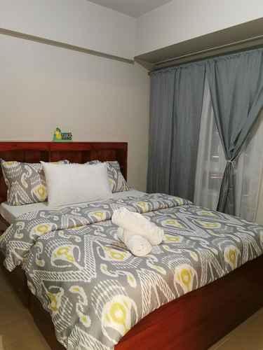 BEDROOM Cecillian Place Condotel