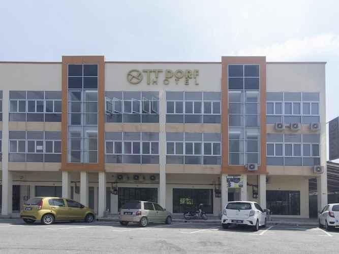 EXTERIOR_BUILDING TT Dorf Hotel Taiping