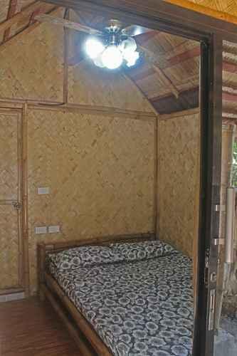 BEDROOM Umang Resort