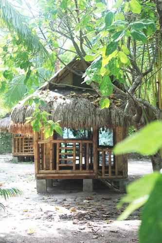 EXTERIOR_BUILDING Umang Resort