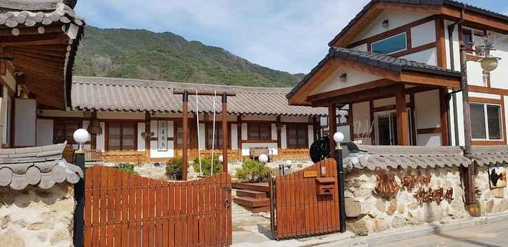 EXTERIOR_BUILDING Danyang Sobaeksan Hanok Pension