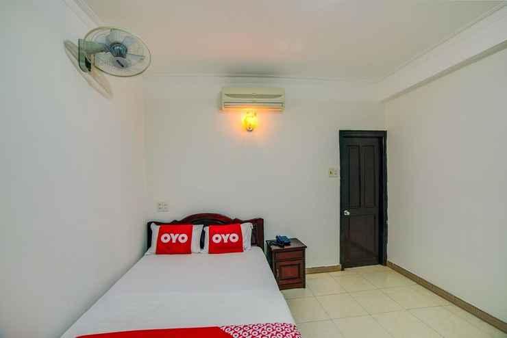 BEDROOM Khách sạn Khánh Trà