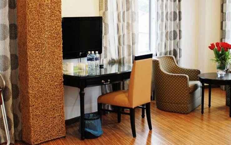 Stay Inn Hotel Johor - Kamar Twin Deluks