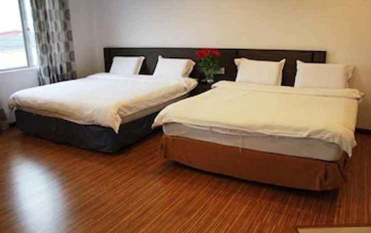 Stay Inn Hotel Johor - Suite Keluarga