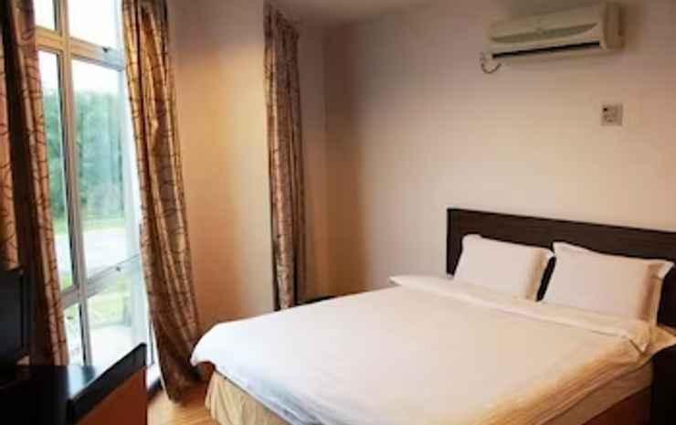 Stay Inn Hotel Johor - Kamar Double Deluks