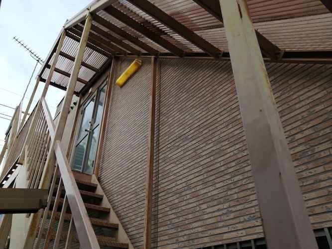 EXTERIOR_BUILDING โรสเฮาส์