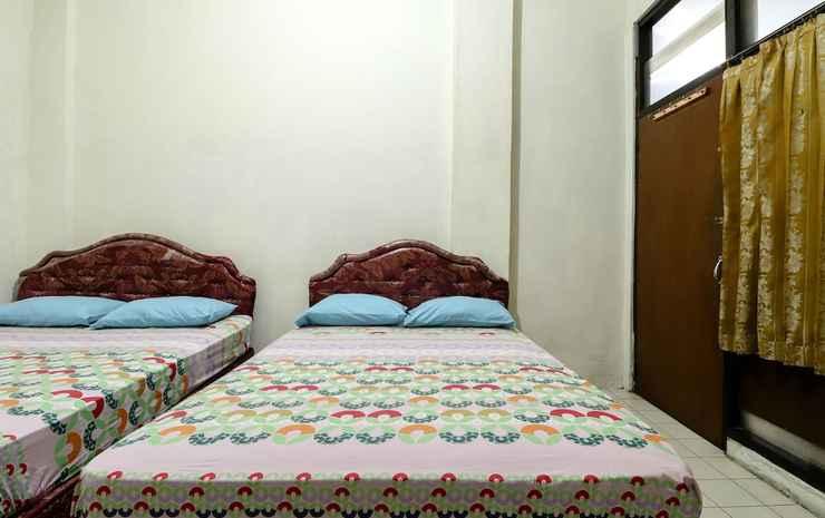 Hotel Wilis Yogyakarta - Kamar Standar
