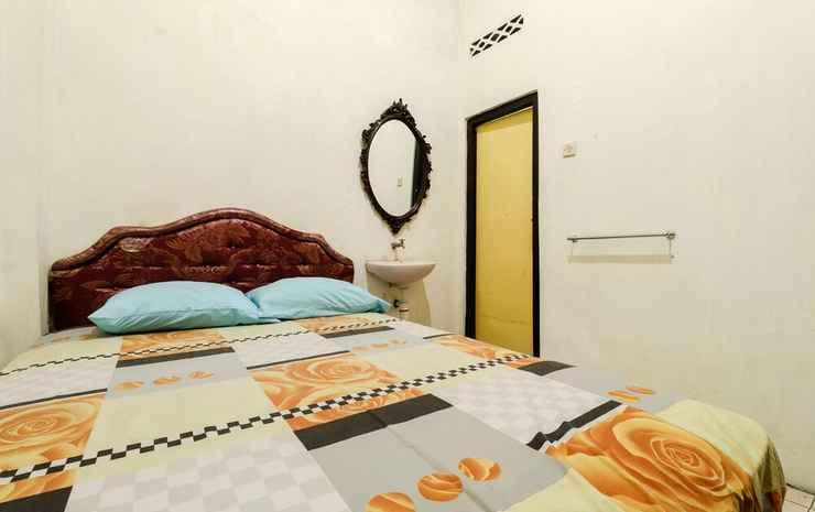 Hotel Wilis Yogyakarta - Kamar Double Deluks