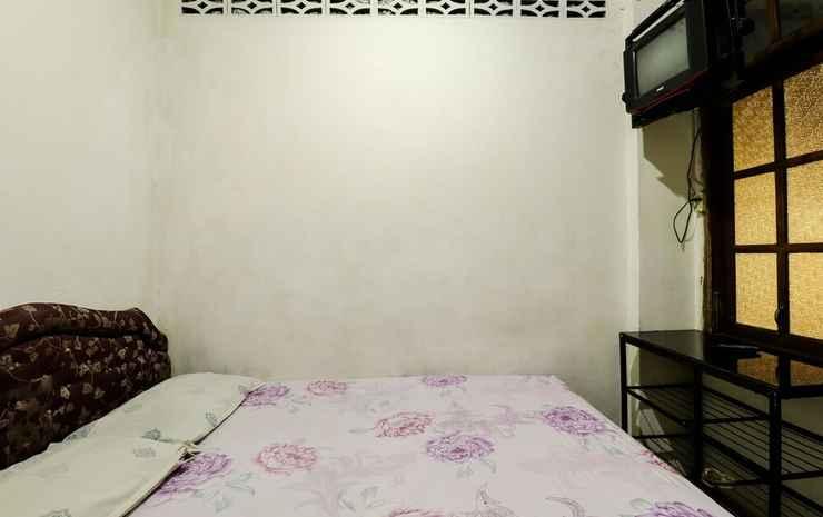 Hotel Wilis Yogyakarta - Kamar Double Standar