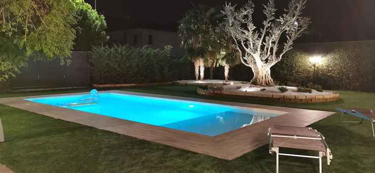 SWIMMING_POOL San Valentino Country House