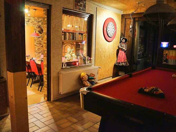 ENTERTAINMENT_FACILITY Charming Apartment in Sieber With Swimming Pool