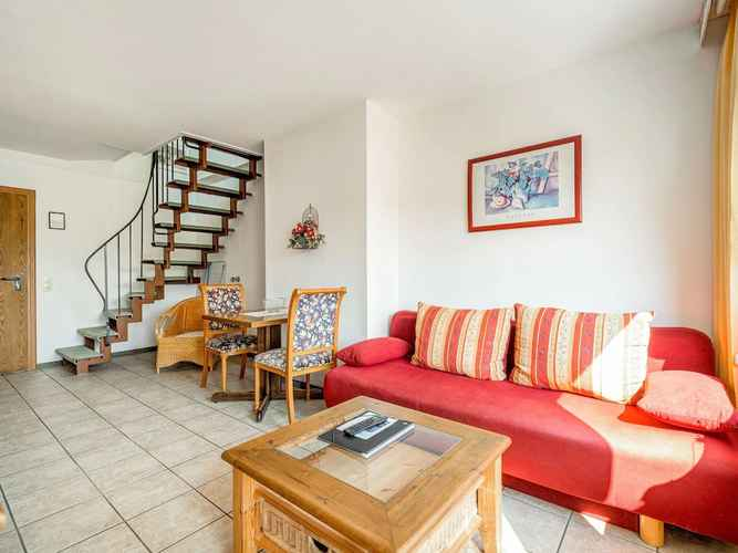 COMMON_SPACE Apartment in Wasserfall With Sauna, Garden, Terrace,pool,bbq