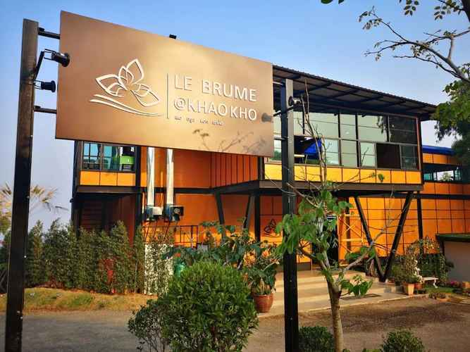 EXTERIOR_BUILDING LeBrume @ Khaokho