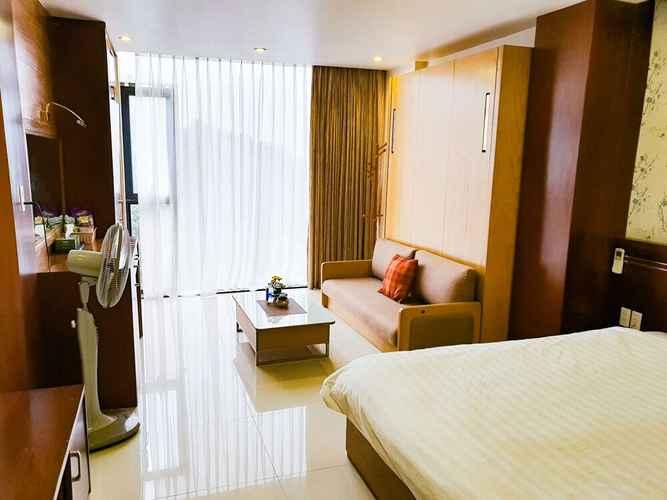 BEDROOM Khách sạn The Times