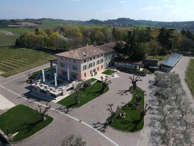 VIEW_ATTRACTIONS Relais Agriturismo Casina Ricchi