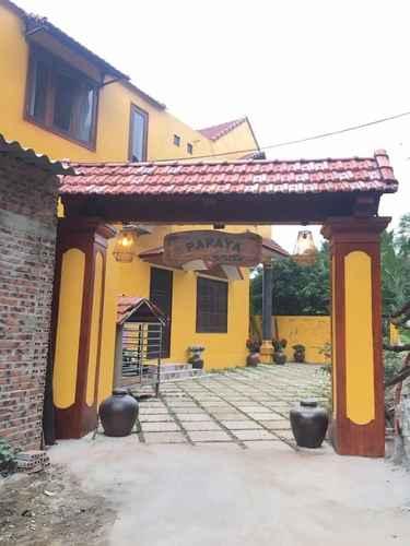 EXTERIOR_BUILDING Tam Cốc Papaya Villa