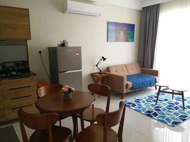 BEDROOM Timurbay by SMC Homes