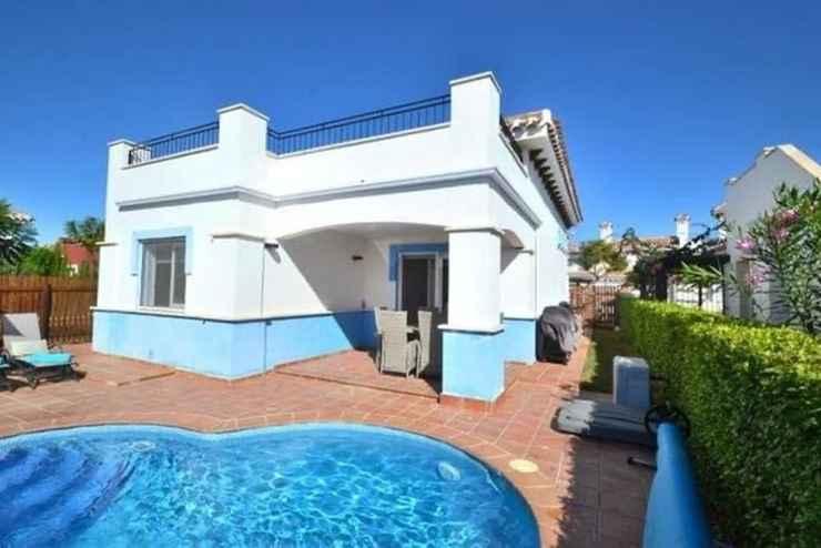 SWIMMING_POOL TU Casa - Amazing 3 Bedroom Villa