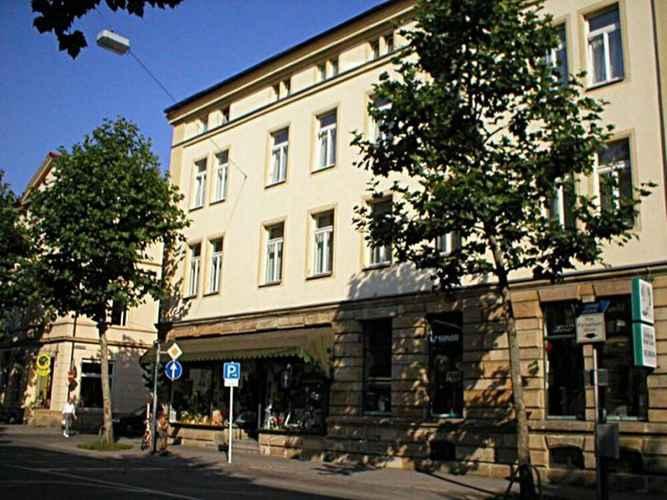 EXTERIOR_BUILDING Ferienwohnungen Neumann