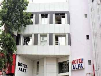 Hotel Alfa In Surat Surat State Of Gujarat