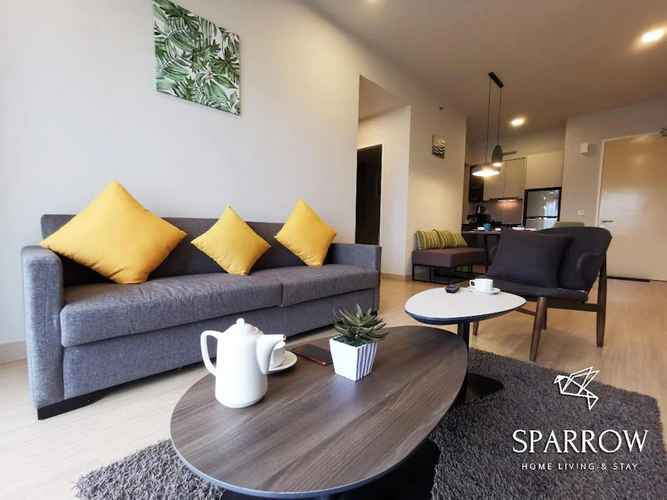 COMMON_SPACE Sparrow Windmill Homes Genting