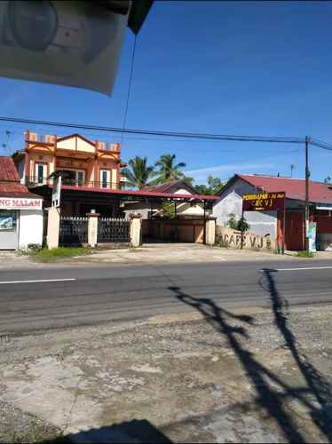 EXTERIOR_BUILDING Penginapan Viki Jaya