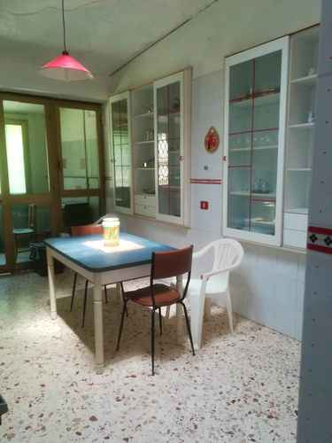 COMMON_SPACE Apartment With 2 Bedrooms in Vita, With Enclosed Garden - 25 km From the Beach