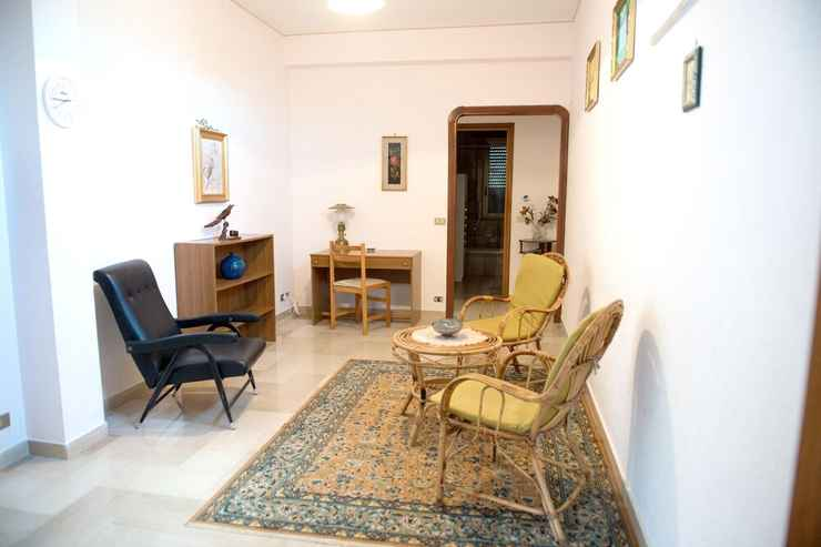 COMMON_SPACE Apartment With 2 Bedrooms in Vita, With Terrace - 25 km From the Beach