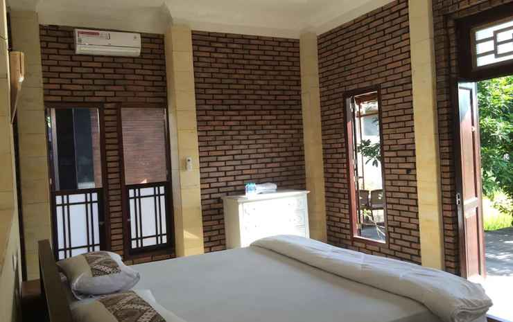 Lotus 2 Guesthouse Magelang - Kamar Double Ekonomi