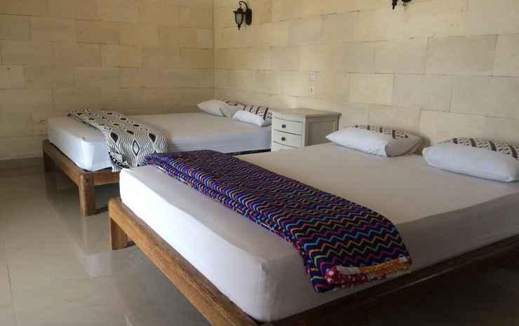 Lotus 2 Guesthouse Magelang - Kamar Deluks
