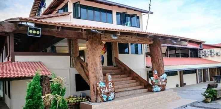 EXTERIOR_BUILDING Labis Sunrise Farm Stay