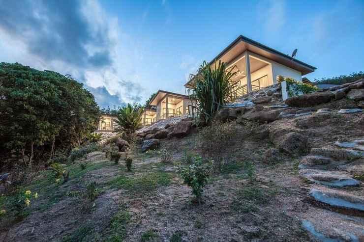 EXTERIOR_BUILDING Ranis Lodge Acik