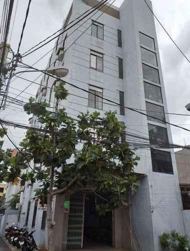 EXTERIOR_BUILDING Khách sạn Hải An