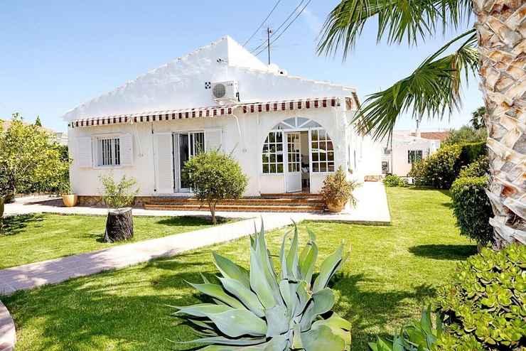 EXTERIOR_BUILDING Villa Luz Serena