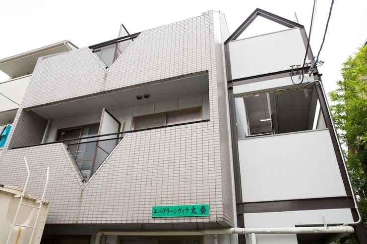 EXTERIOR_BUILDING UZUMASA 103