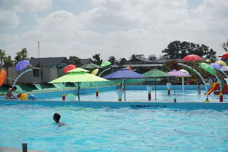 SWIMMING_POOL Khách sạn Vườn Cau