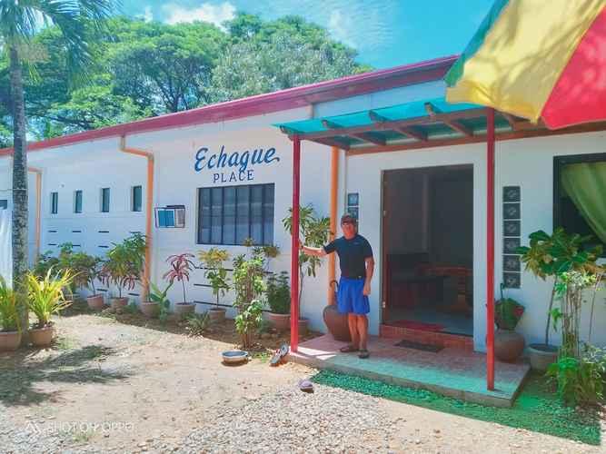 EXTERIOR_BUILDING Echague Place