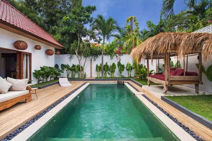 5 Star Villa For Rent In Bali Bali Villa 2046 Kuta Low Rates 2020 Traveloka