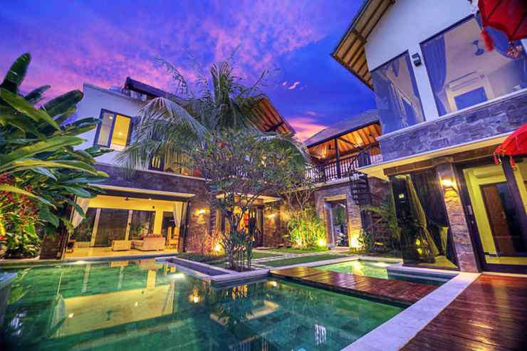 Rent A Luxury Villa In Bali Close To The Beach Bali Villa 2024 In Seminyak Kuta Bali