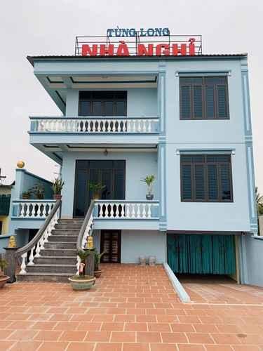 EXTERIOR_BUILDING Nhà nghỉ Tùng Long
