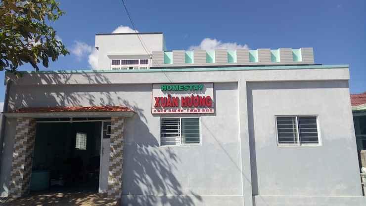 EXTERIOR_BUILDING Homestay Xuân Hương