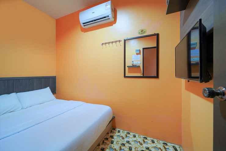 BEDROOM SPOT ON 89974 D'amigos Motel