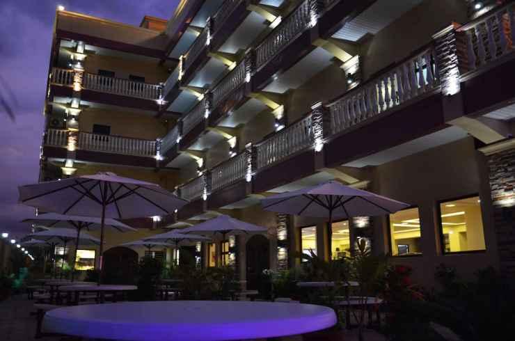 EXTERIOR_BUILDING RJ Resorts