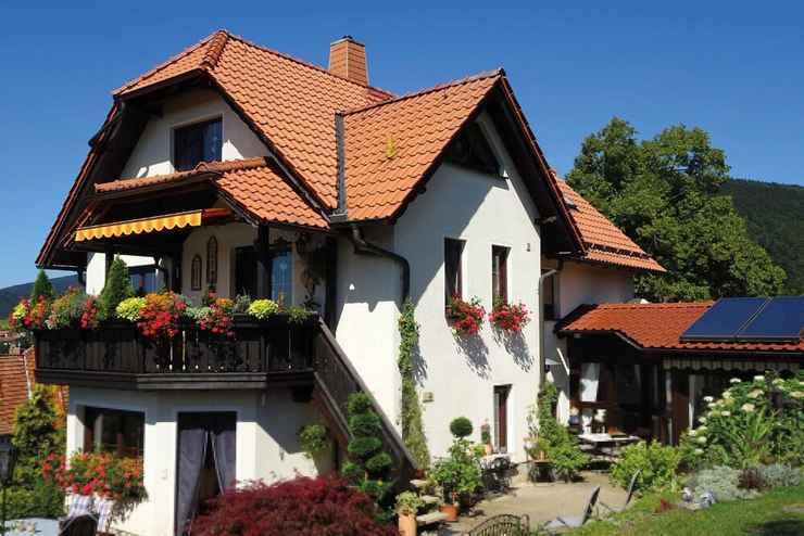 EXTERIOR_BUILDING Ferienwohnung Panorama