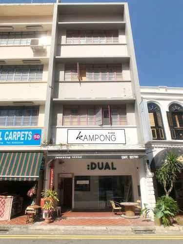 EXTERIOR_BUILDING CityZen Hostel Arab Street