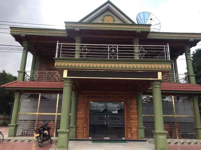 EXTERIOR_BUILDING Thang Keng Guesthouse