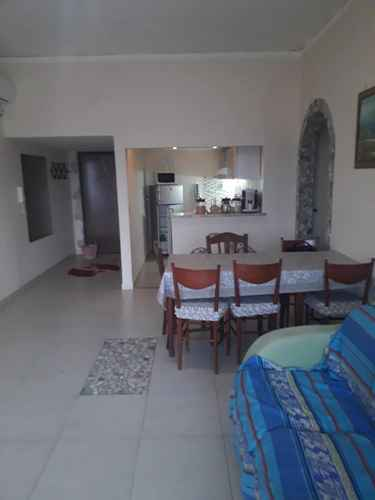 BEDROOM Apartment With 2 Bedrooms in Pinetamare, With Wonderful sea View, Furnished Balcony and Wifi