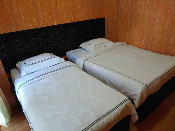 BEDROOM Pinewoods Gusest House