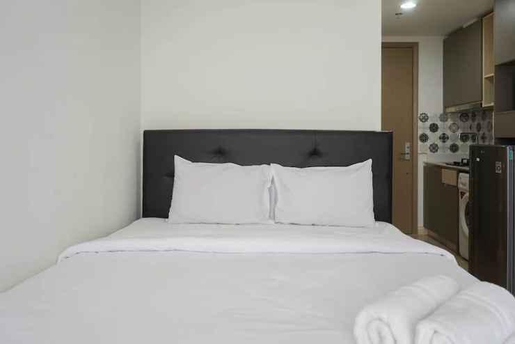 BEDROOM Best View and Comfy Studio Gold Coast Apartment